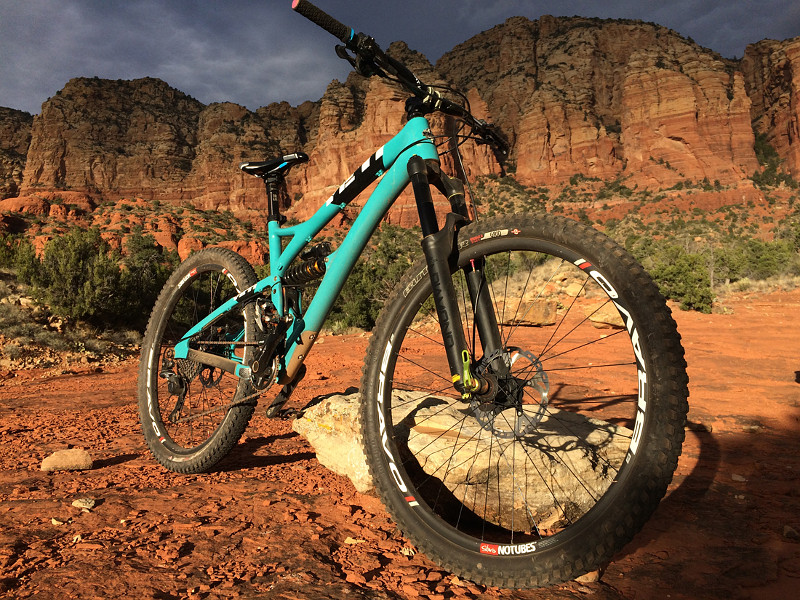 Tested: Shimano Deore XT M8000 1x11 « Mountain Flyer Magazine