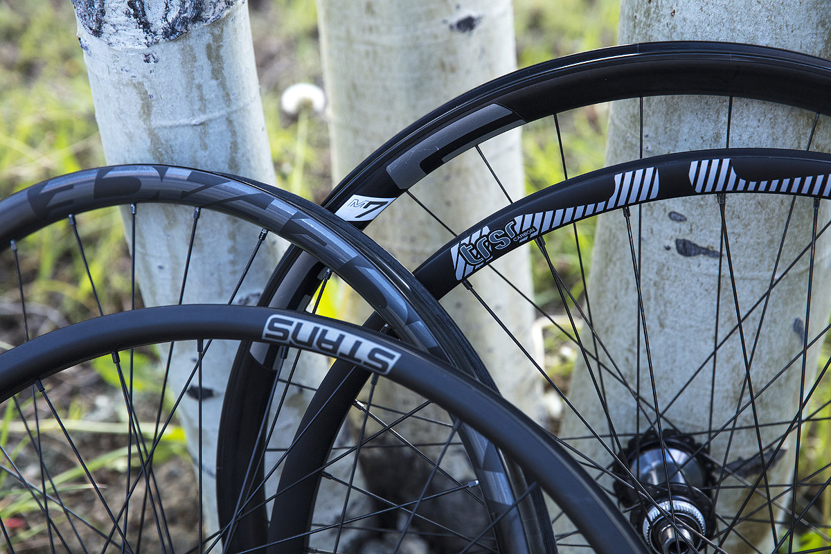 First Impressions: Shimano XTR M9100 12-speed Groupset