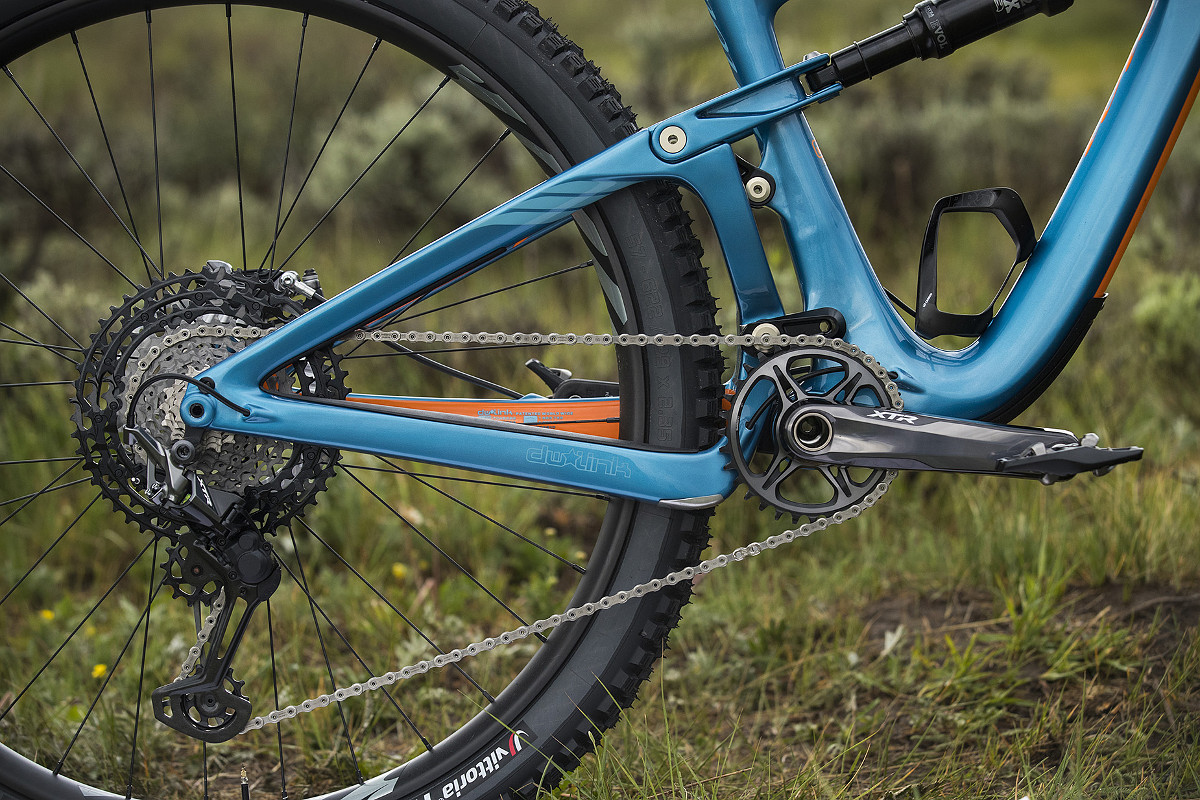 2dc6478f98a Bikes, Gear Reviews / First Impressions: Shimano XTR M9100 12-speed ...