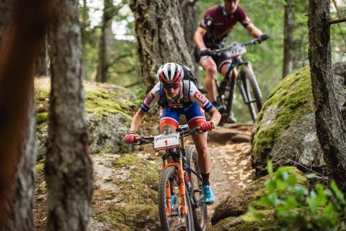 BC Bike Race 2018 Day 1  Cowichan Valley « Mountain Flyer Magazine 0b503d823