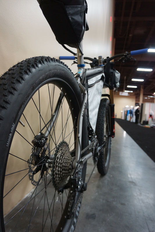 Best of Interbike 2015: Odds and Ends Part 2 « Mountain