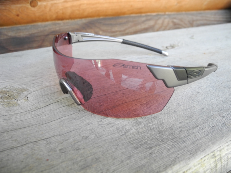 95f0009df1e65 Tested  Smith Pivlock V90 Glasses « Mountain Flyer Magazine